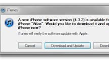 iOS 4.3.2 / 4.2.7 now available to download, fixes iPad 3G and FaceTime woes (update: jailbroken!)