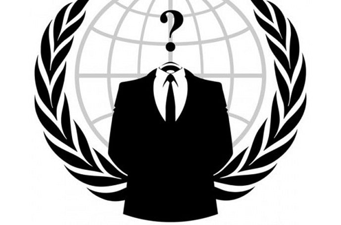 Hackers say Anonymous was responsible for Sony attack