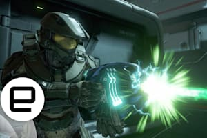 The Best Case Scenario for a 'Halo 5' Death