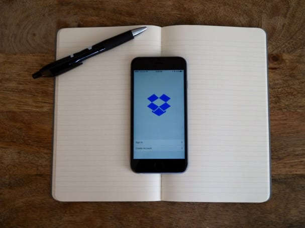 Paper is Dropbox's new vision for how teams can work together