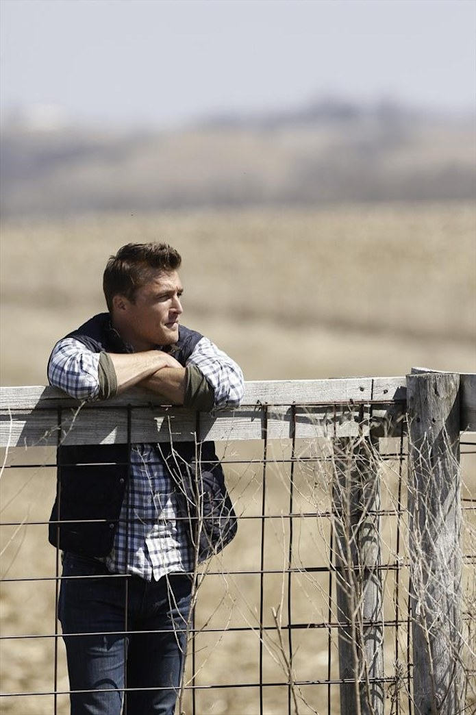 Report: Chris Soules is the next Bachelor