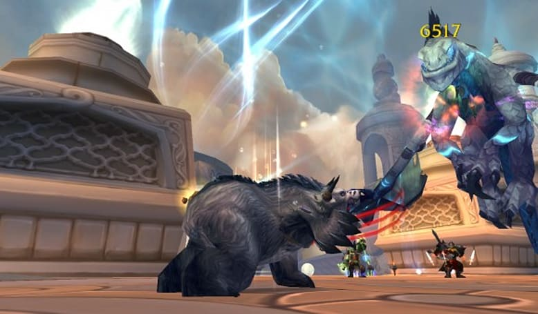 Shifting Perspectives: Feral Druid Tanking 101