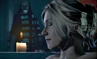 Until Dawn is great, but Sony sent it to die