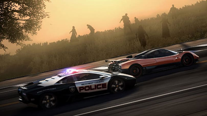 Hot Pursuit demo, Undead Nightmare highlight today's XBLM releases