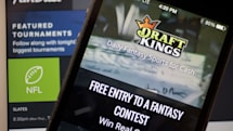 DraftKings and FanDuel pull the plug on college fantasy contests