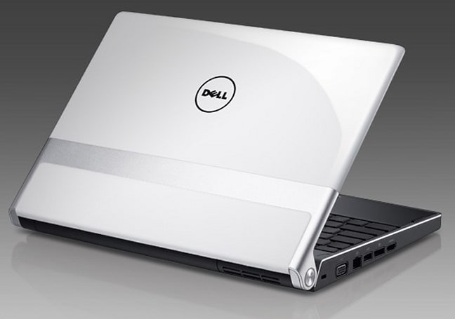Dell Studio XPS 13 and 16 turn white, we fall in love