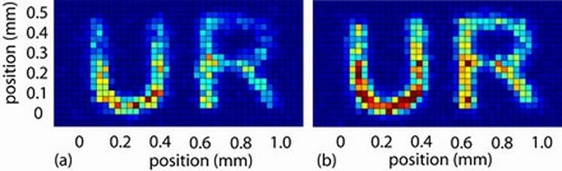 Researchers condense entire image into single photon