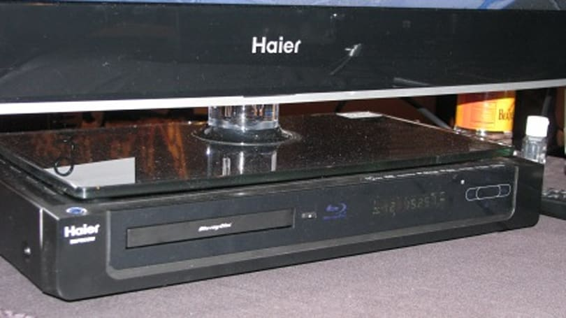 Upcoming Haier Blu-ray players are as intriguing as they are cheap
