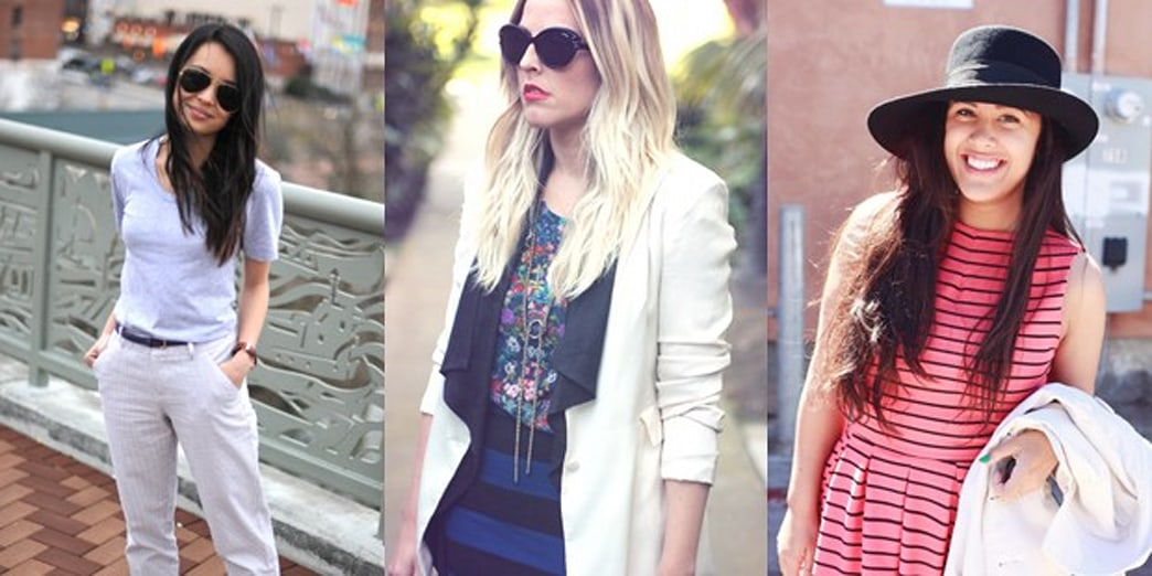 The StyleList Contributors Take on Target