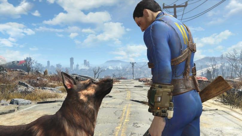 Man sues Bethesda over his 'Fallout 4' addiction