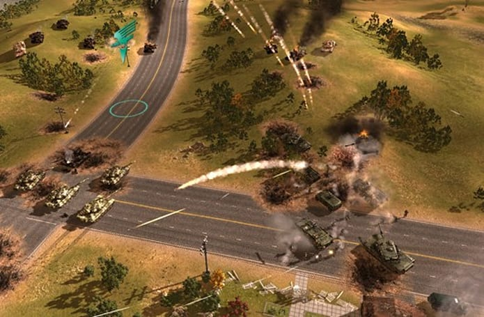 gamigo announces new Elements of War MMORTS