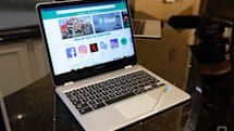2017 年所推出的 Chromebook 都会支持 Android apps