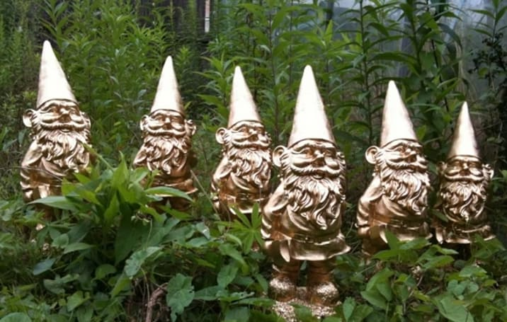 RuneScape celebrates player creativity with Golden Gnome Awards