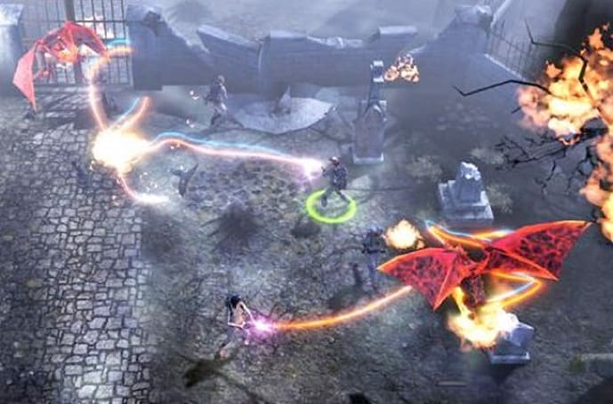 Ghostbusters: Sanctum of Slime slathered on XBLA, PSN and PC next Spring