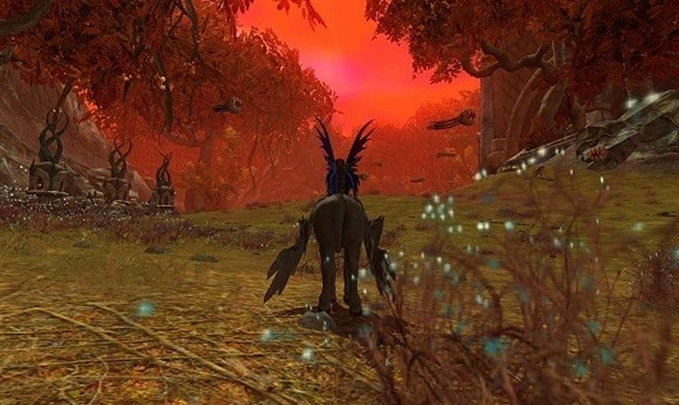 The Tattered Notebook: Breaking into EQII's Chains of Eternity