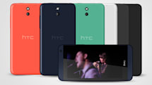 HTC's Desire 610 joins the affordable LTE smartphone party