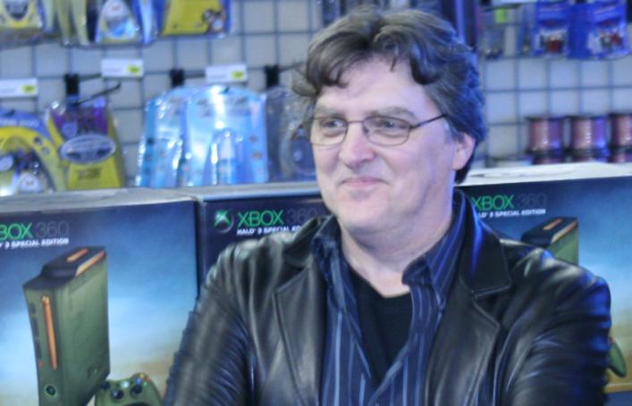 Halo composer sues Bungie CEO over unpaid benefits