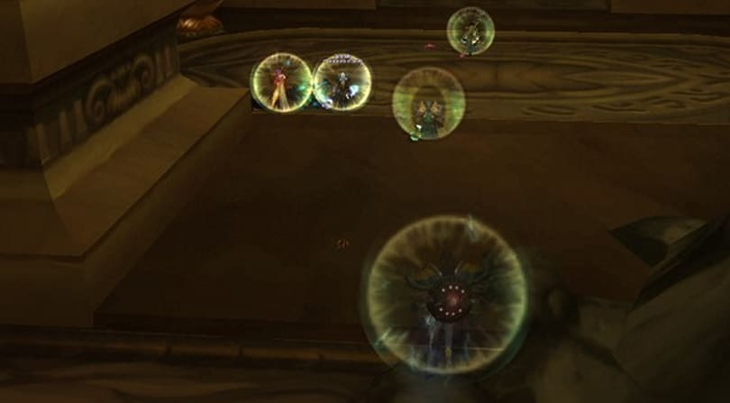 The Light and How to Swing It: The Val'anyr effect