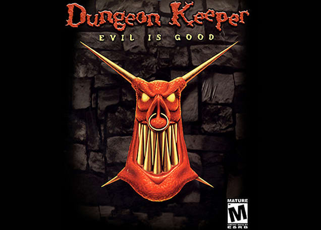 17-year-old secret message found in Dungeon Keeper code