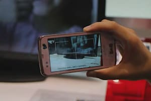 Fujitsu Video Data Transmission Hands-On