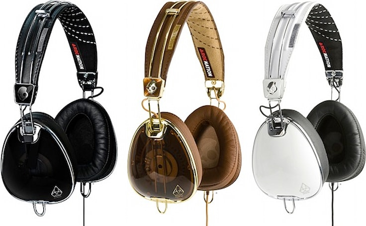 Skullcandy debuts Jay-Z-approved Roc Nation Aviator headphones