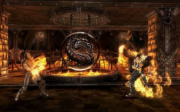 Mortal Kombat Producer Hector Sanchez leaves NetherRealm Studios
