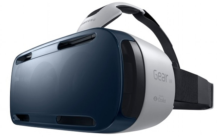 Oculus releases mobile SDK, Gear VR coming in December