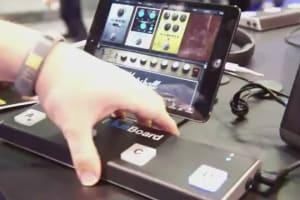 IK Multimedia IRig HD & BlueBoard Hands-on
