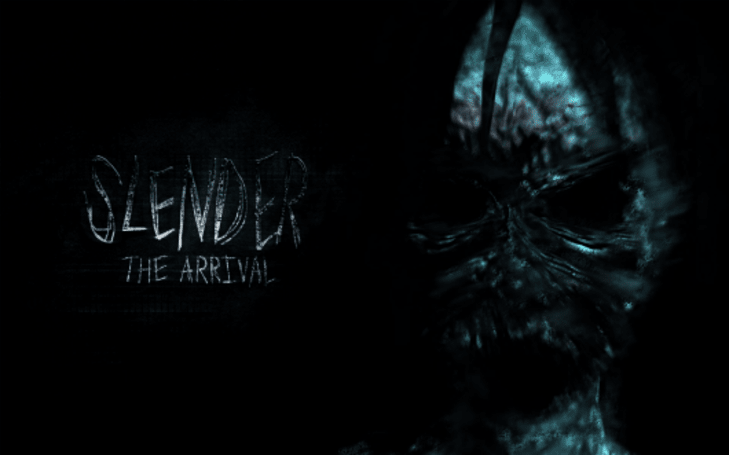 Halloween Horror Streams: A very Slender: The Arrival giveaway