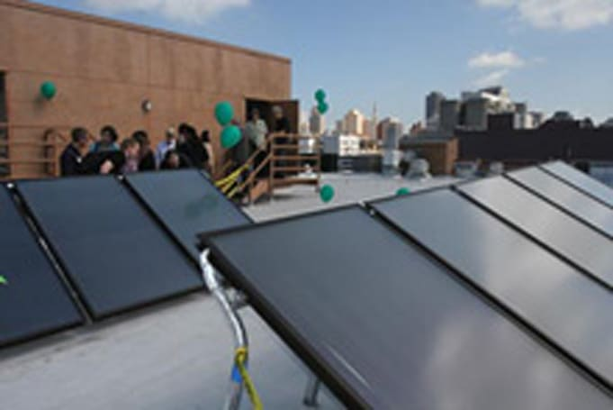 San Francisco could offer credits, rebates to promote solar panel usage