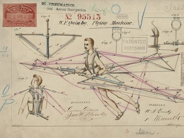 The Highs and Lows of Human-Powered Flight