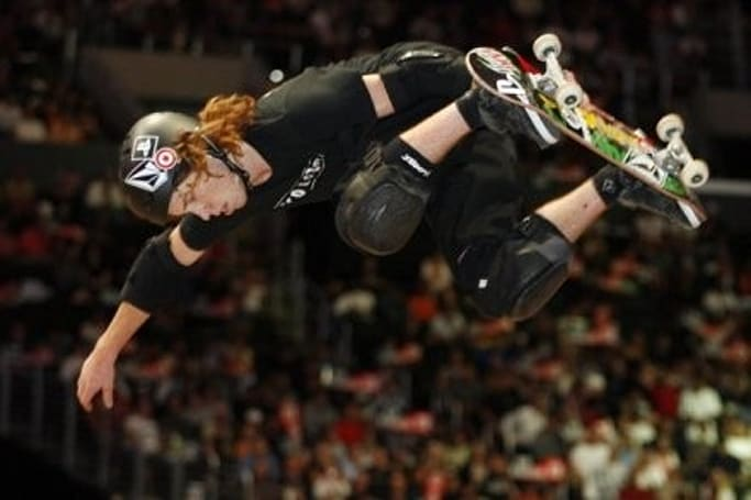 X-Games 3D the Movie debuts August 21
