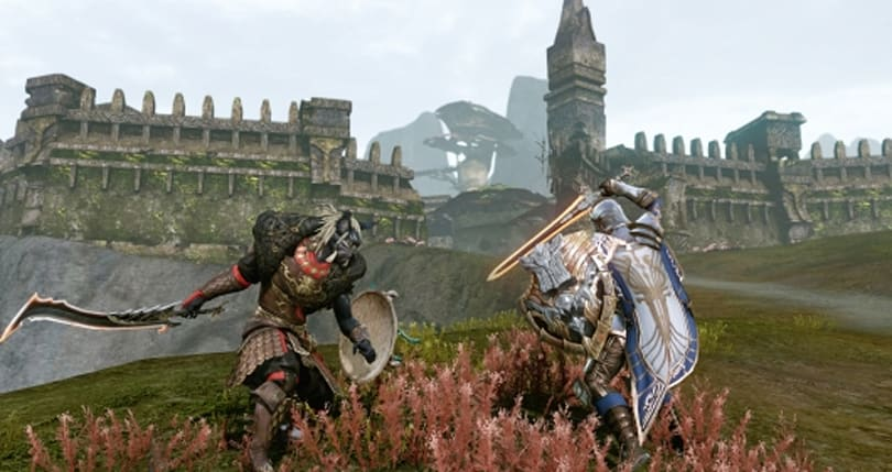 ArcheAge boasts two million registered players