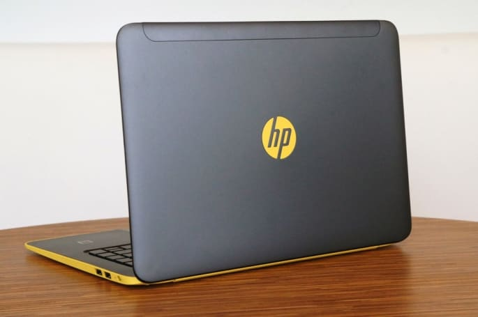 HP SlateBook 14 review: Android? On a laptop?