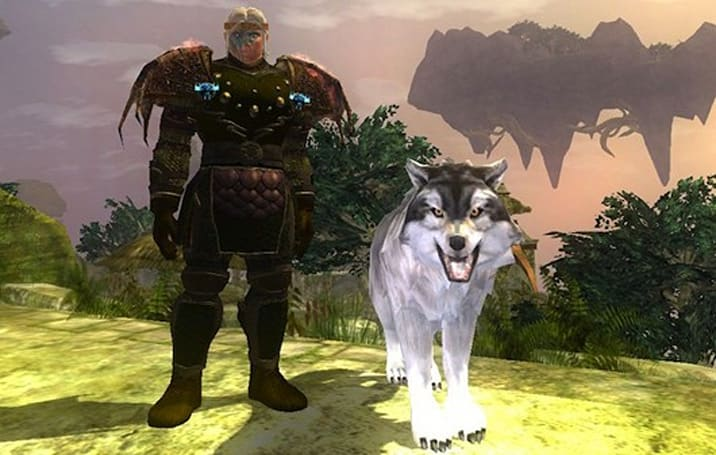 EQII patch features Beastlord prelude quest