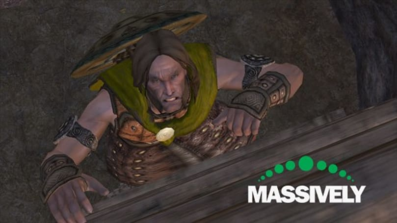 Age of Conan dev update outlines PvP changes