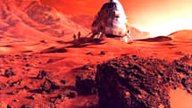 """Spaceship """"force field"""" could protect astronauts on trip to Mars"""