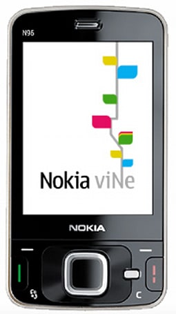 Nokia viNe goes live: share your mobile adventures online