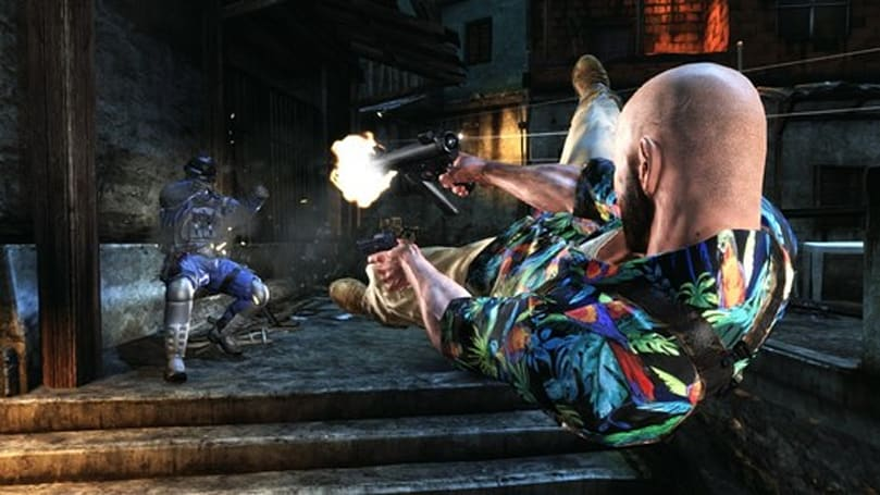 Games on Demand sale: Max Payne 3, Red Dead Redemption, LA Noire, Midnight Club: LA