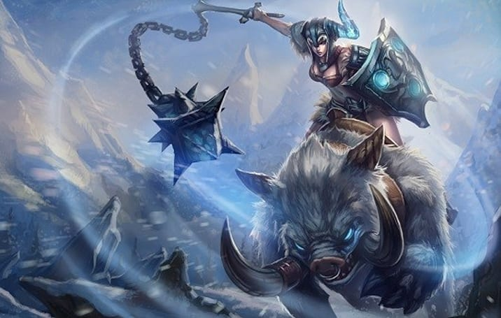 The Summoner's Guidebook: Selecting a League of Legends jungler