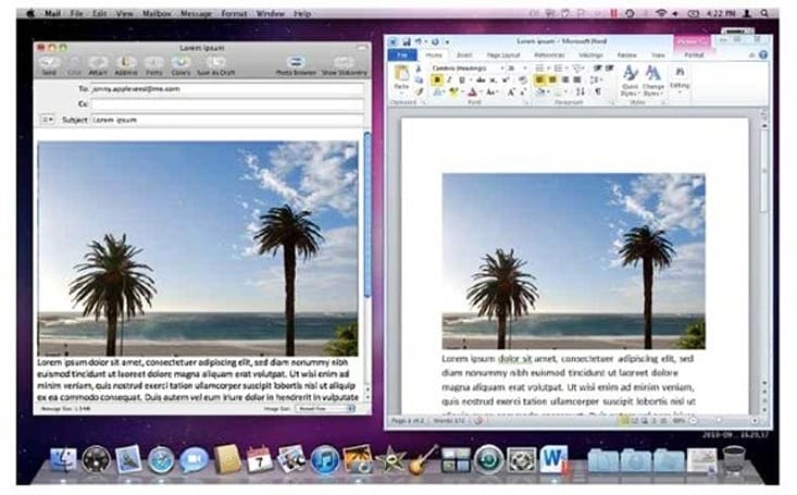Parallels Desktop 6 coming September 13, with better 3D support and Windows/Mac integration