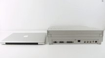 A nostalgic look at the Macintosh Portable, Apple's first laptop