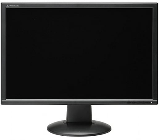 Greenhouse offers up 22-inch widescreen LCD in Japan