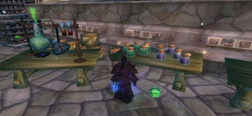 Spiritual Guidance: Is the tier 13 shadow priest bonus really worth it?