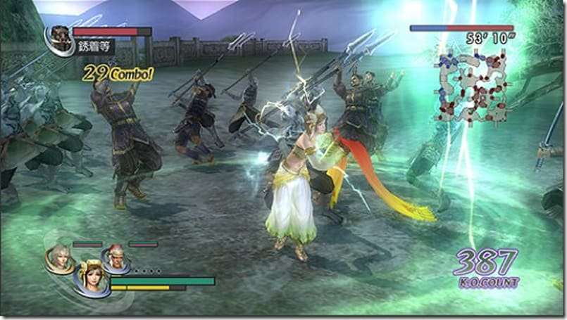 Only 8% of Koei's sales come from outside of Japan