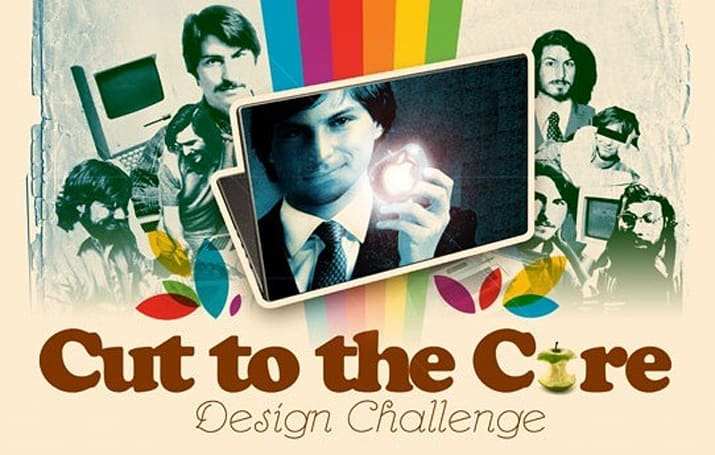Infectious 'Cut to the Core' design challenge winners