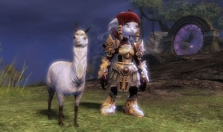 Guild Wars 2 announces its second Tournament of Legends [Updated]