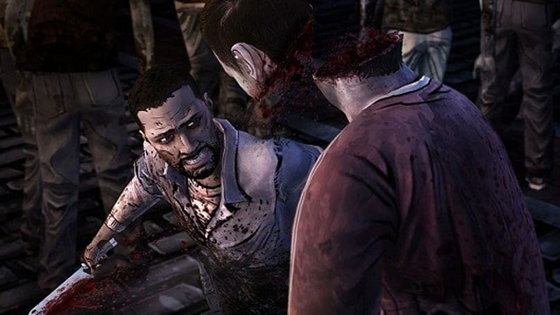 The Walking Dead Episode 5 review: All the time in the world