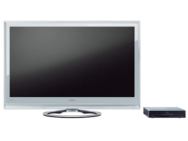 Hitachi unveils 11 latest Wooo plasmas and LCDs: Greener, better looking & network connected