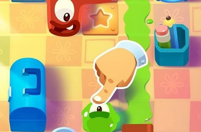 Cut the Rope dev Zeptolab unleashes Pudding Monsters on iOS, Android Dec. 20